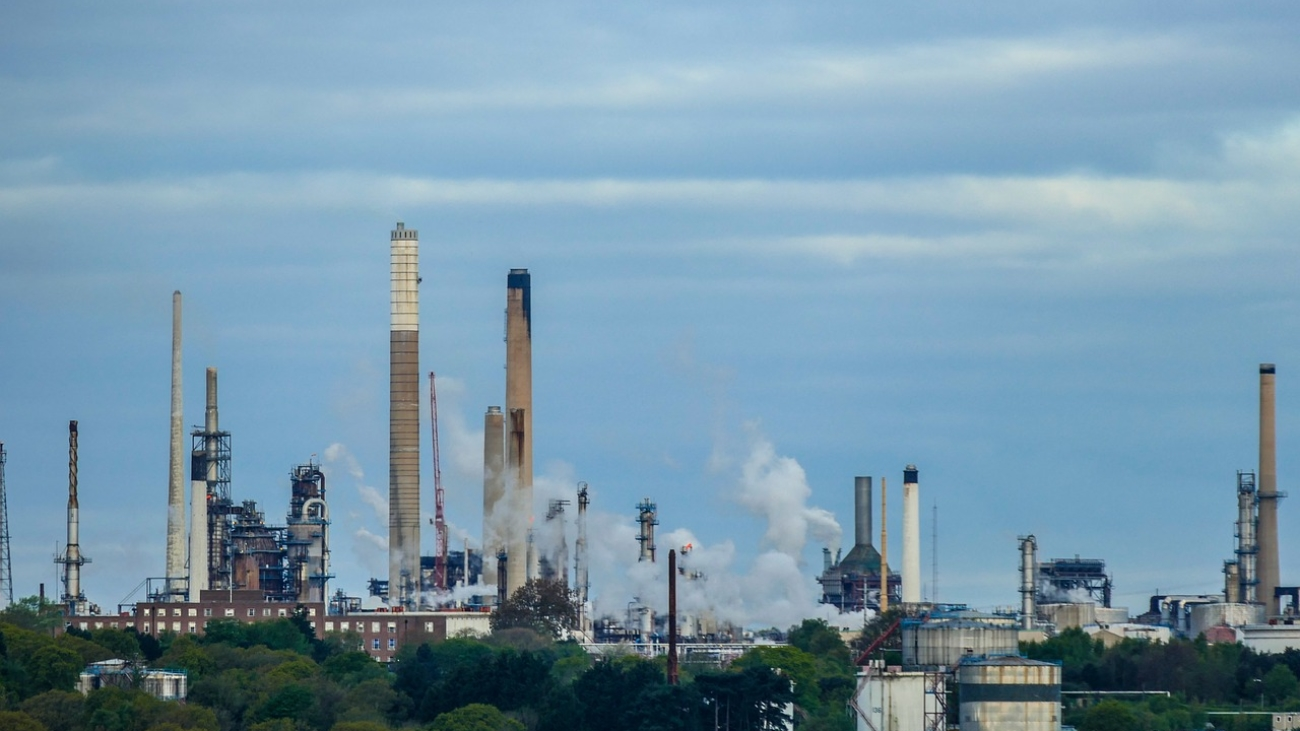 refinery-2251247_1280